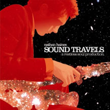 Sound Travels Sleeve