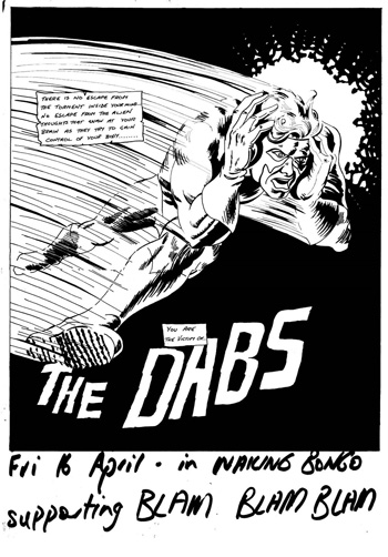 The Dabs
