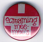 Screaming Meemees Badge