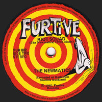 The Newmatics - Riot Squad